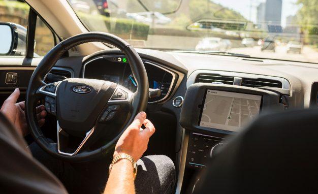 self driving autonomous vehicles cars