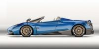 The objective is always to outdo oneself. Pure beauty in all shapes and surfaces – this is the philosophy behind Horacio Pagani's latest creation. From this foundation is built a […]