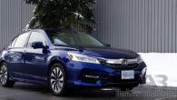 Hybrids are gaining more and more popularity with each passing day. The days of the internal-combustion engine are numbered, and it's only a matter of time before they all get […]