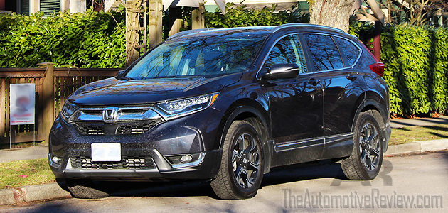 The 2017 Honda CR-V has come a very long way since the first Honda CR-V hit the market back in 1995, when SUVs were starting to be introduced to the […]