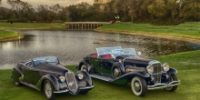 The 2016 Amelia Island Concours d'Elegance Best of Show was awarded to a 1935 Duesenberg SJ while a 1939 Alfa Romeo 8C 2900B Lungo Spider was awarded the Best of […]