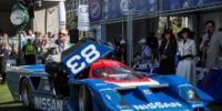 The No. 83 Nissan GTP-ZX Turbo 1988-89 IMSA Championship car that is now part of the Nissan North America Heritage Collection took home the trophy for the Japanese Racing class […]