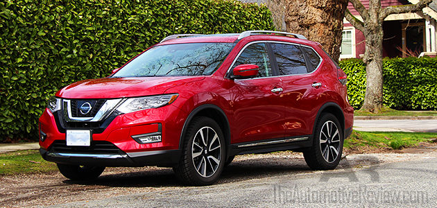 The 2017 Nissan Rogue sees an update to both interior and exterior versus the 2016 Rogue. The updated 2017 Rogue becomes more attractive and appealing to both younger and older […]
