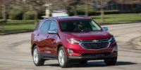 – Sales of compact crossovers have grown significantly over the past five years, motoring past family sedans to become America's favorite form of transport. More than a dozen contenders swarm […]