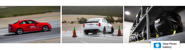 Cadillac-V-Performance-Academy-REEL