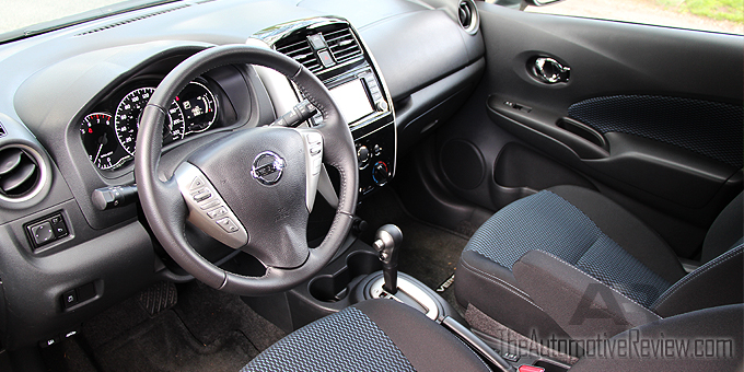 Although The Interior Of 2017 Nissan Versa Note Isn T As Splendid Exterior It Is Functional And Versatile Should Be With Any Respectable