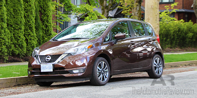 It Replaced The Hatchback Versa And Got Moniker Note Also Uses A Diffe Engine Compared To Rest Of Markets Worldwide